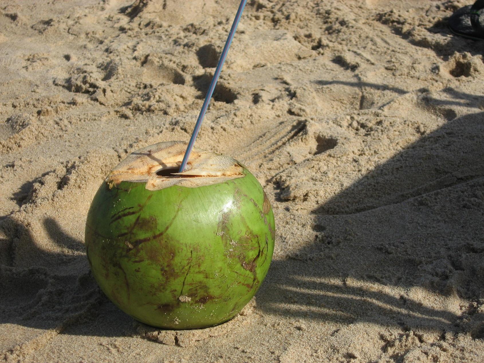 ココナッツミルクヨーグルトは夏老けだけじゃなく冬老けにも効果が?!